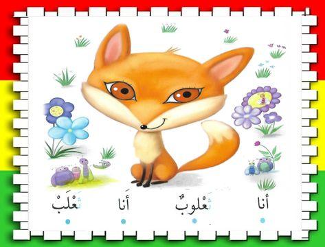 بوربوينت الوعي الصوتي ثعلوب ممثل بارع للصف الاول مادة اللغة العربية In 2020 Character Fictional Characters Pikachu