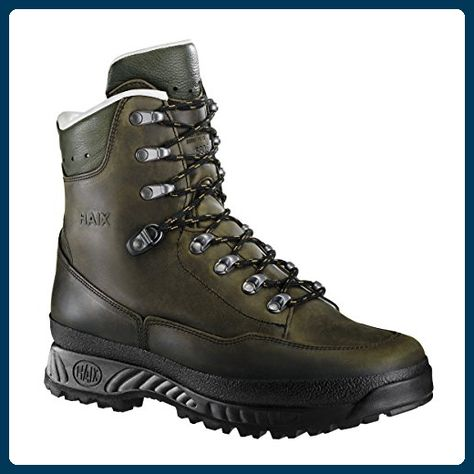 Details about Haix boots with leather lining, Haix 'Oregon