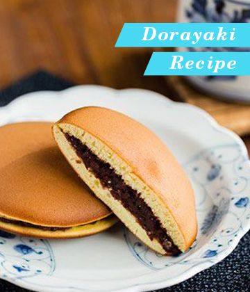 Kue Favorit Doraemon Bisa Dibuat Di Rumah Resep Masakan Resep Makanan