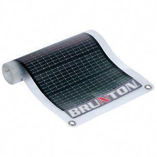 Brunton Solarroll Flexible Solar Module Flexible Solar Panels Solar Module Solar Technology