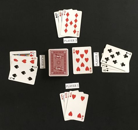How To Play 31 31 Thirty One Playingcards Cardgames Cards Art Games For Kids Group Card Games Card Games