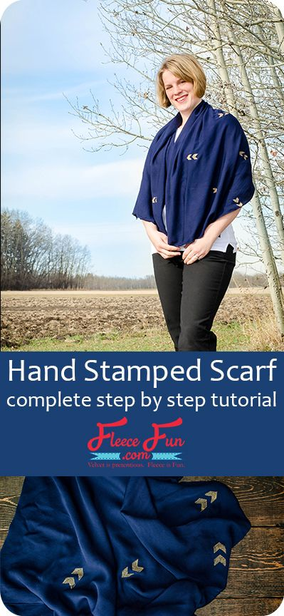116 best Scarf Patterns and Tutorials images on Pinterest | Scarf ...