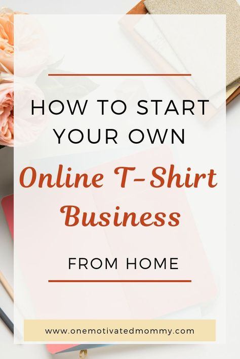 How to Start Your Own Online Store with Printful