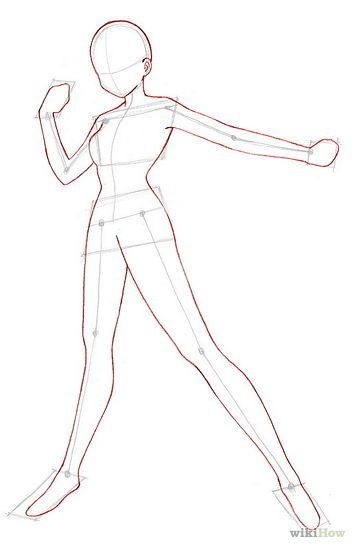Pin By Lauren On Animation In 2020 Drawing Base Body Base Drawing Female Drawing Poses