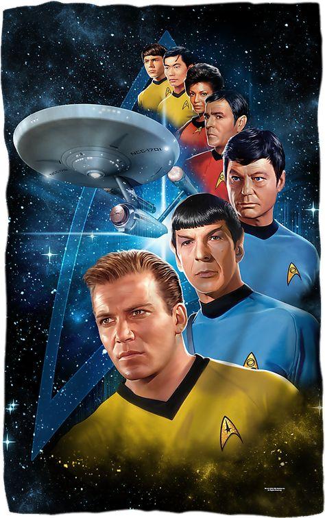 Star Trek 36 x 58 Fleece Blanket For Men women V Neck Tank Top - 99teeshop