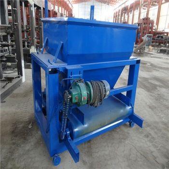 Qt12 15 Interblock New Brick Brick Machine In China For Sale Concrete Bricks Making Machine Concrete Blocks