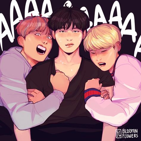 Eatjin I Can 39 T Wait Till They Come To The Us It Brings Out The Hoe In Some Kpop Idols I Need More Of J Hoe In My Life Bts Fanart Bts Funny Fan Art