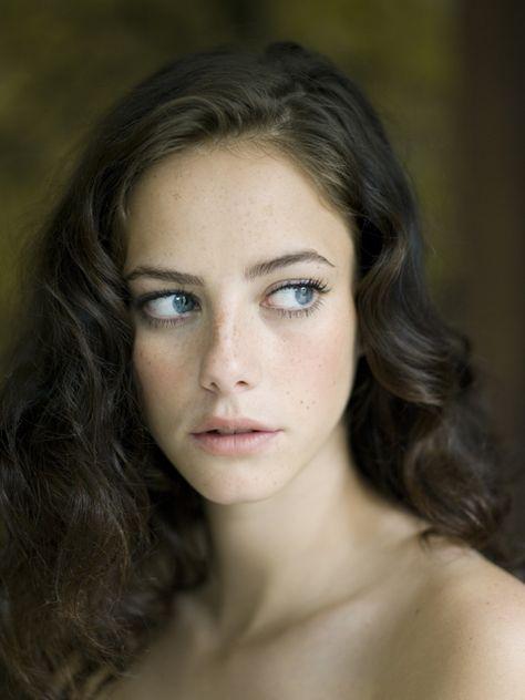 Kaya Rose Scodelario