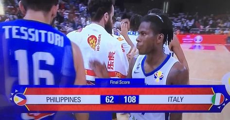 #fiba #fibawc #fibawc2019 game over Italy overwhelming   #blog... #fiba #fibawc #fibawc2019 game over Italy overwhelming   #blog #blogger #basketball #italia #italy #pallacanestro #worldcup #coppadelmondo #filippine #filippines #philippines #pic #picoffheday #pics #pictures #picture #instagram #massimolandi #italyphilippines #china #cina #chinaworldcup #chinaworldcup2019 #basket #italbasket #instapic #instapics @fiba @fibawc @italbasket