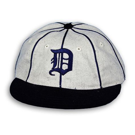 Brooklyn Dodgers Fitted Hat 1917 Cooperstown Collection 11412