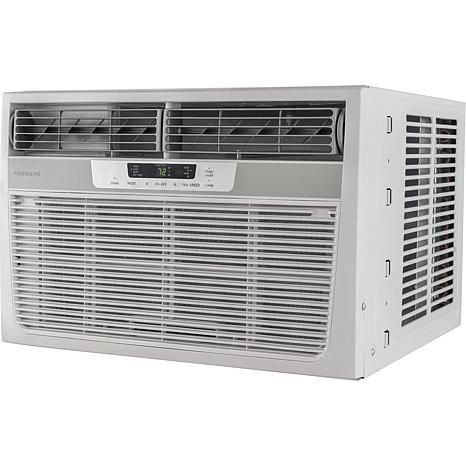 8 000 Btu 115v Compact Slide Out Chasis Air Conditioner Heat Pump With Remote C 7905189 Hsn In 2020 Window Air Conditioner Room Air Conditioner Air Conditioner