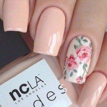 12 Outrageous Ideas For Your Nail Polish Ideas For Spring Nail Polish Ideas For Spring In 2020 Fabulous Nails Spring Nail Polish Cute Spring Nails