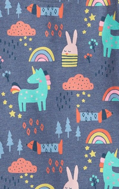 Pin By Josie Tunn On Types Of Patterns Print Patterns Kids