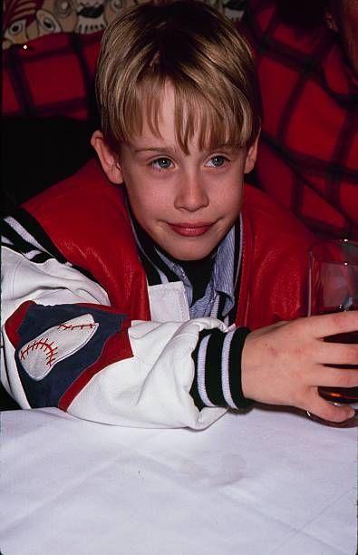 Macaulay Culkin Macaulay Culkin Kid N Teenagers Young Actors