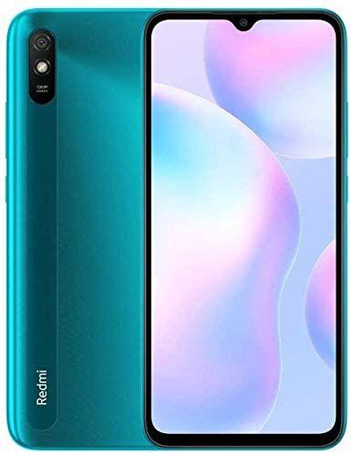 Xiaomi Redmi 9a Smartphone 32gb 2gb Ram Dual Sim Peacook Green Xiaomi Smartphone Samsung Galaxy Phone