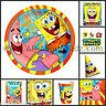 Nickelodeon SPONGEBOB Birthday PARTY SUPPLIES - Make Your Own Set ~ www.All-About-Kidz.com