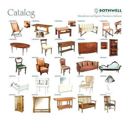 52 Ideas For Bedroom Furniture Names Furniture Catalog Bedroom