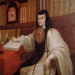 Sor Juana Inés De La Cruz Mexican Poet And Scholar Britannica In 2021 Women Writers Scholar Writer