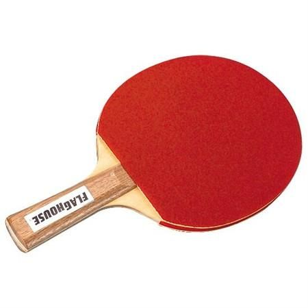 Table Tennis Paddle Tournament Model 1 Count This Ping Pong Paddle By Flaghouse Is For Serious Table Table Tennis Table Tennis Player Table Tennis Racket