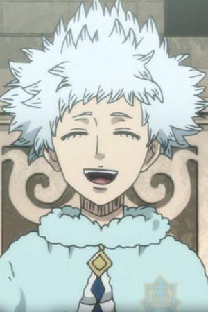 Boismortier Rill Black Clover Black Clover Anime Anime Cartoon Drawings