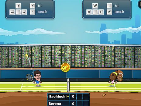 Trend Unblocked Games 55 For School Play Free Games Without Blocked At School Here Are The List Of In This Sect Relaxing Game Funny Games Tennis Legends