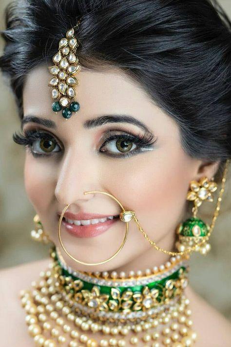 Stunning Bridal Jewelry