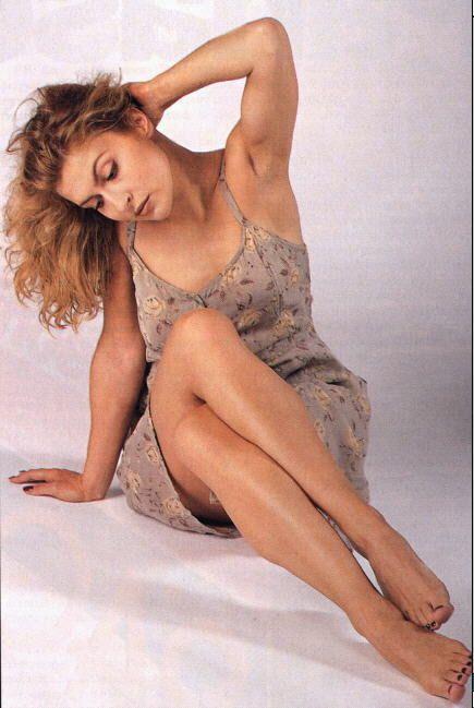 Katarzyna Skrzynecka S Feet Wikifeet Celebrity Feet Feet Celebrities