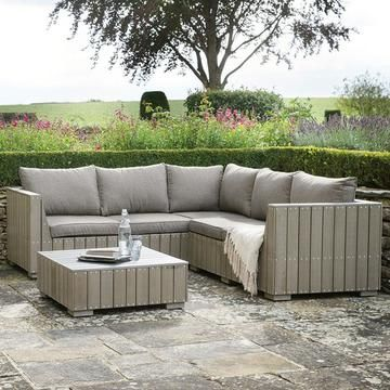 Pin On Garden Sofa Set