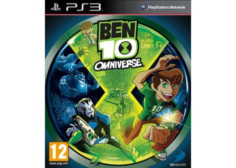 Buy Ben 10 Omniverse on PlayStation 3  GAME #Affiliate , #AFFILIATE, #Ben, #Buy, #GAME, #PlayStation, #Omniverse