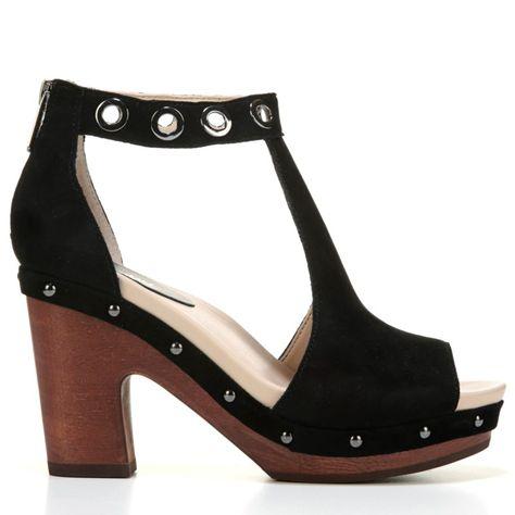a9bd15d4637e Jambu Women s Sheila Dress Sandals (Black) - 10.0 M