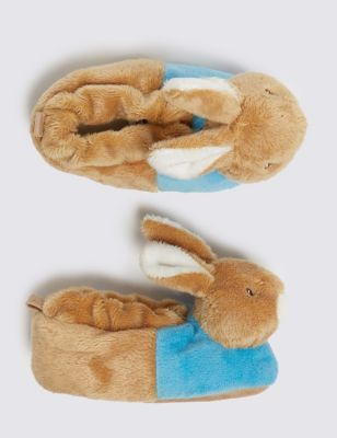 Baby Peter Rabbit™ Slippers (0-18 Mths