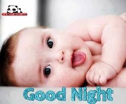 Best Cute Baby Good Night Pics Photo Hd Download Good Night Image Good Night Images Hd Cool Baby Stuff