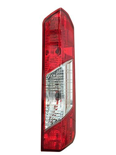 Brand New Passenger Right Side Tail Rear Light Lamp Assembly Fit Ford Transit T250 T350 From 2014 Onward For Pric Cool Car Accessories Ford Transit Lamp Light