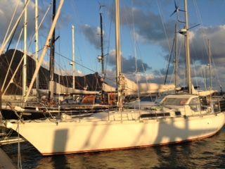 Amel Sharki 1987 Sailboat for sale in 2019 | Boats