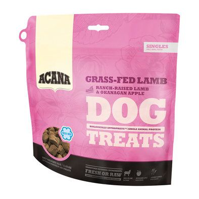 Fd Treat Grass Fed Lamb Dog Treats Treats Lamb
