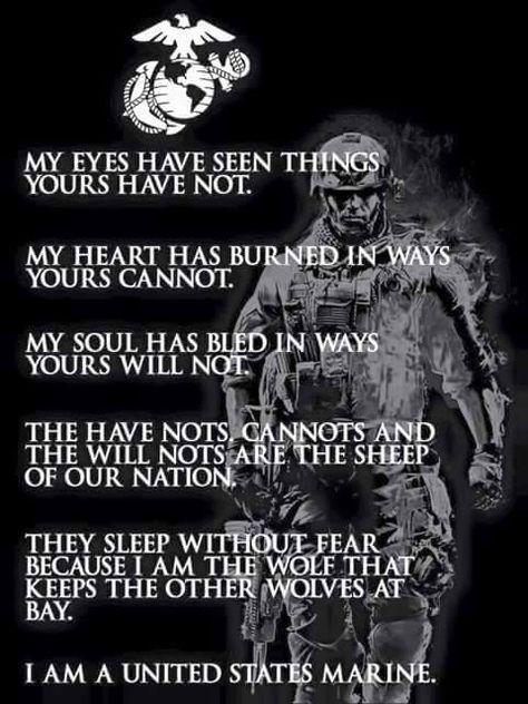 Yes, I Am, A United States Marine..  Maj. DOC USMC Ret... (72/91) Ooh Rah