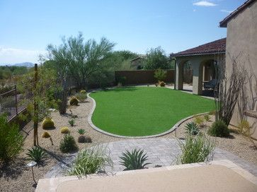 Amazing 10 Best Phoenix Arizona Backyard Landscaping Images On Pinterest | Backyard  Landscape Design, Backyard Landscaping And Yard Design