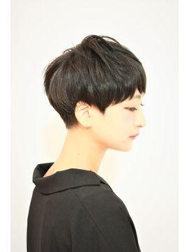 Title 画像あり ヘアスタイル 髪型 ベリーショート レディース
