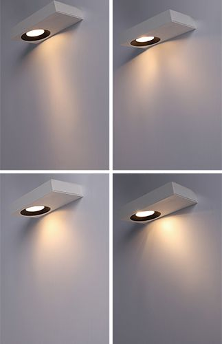 Replaceable Lens Led Downlight Providing Different Beam Angel