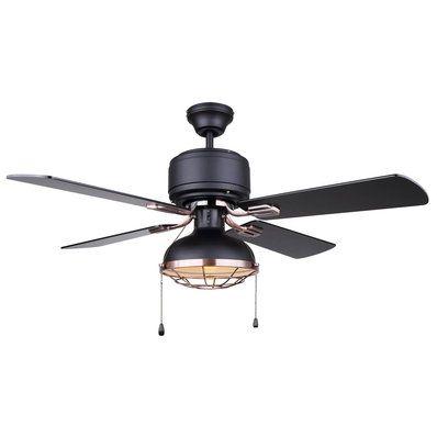 Rustic Farmhouse To Industrial Chic Ceiling Fans Shades Of Light Ceiling Fan Bronze Ceiling Fan Ceiling Fan Shade