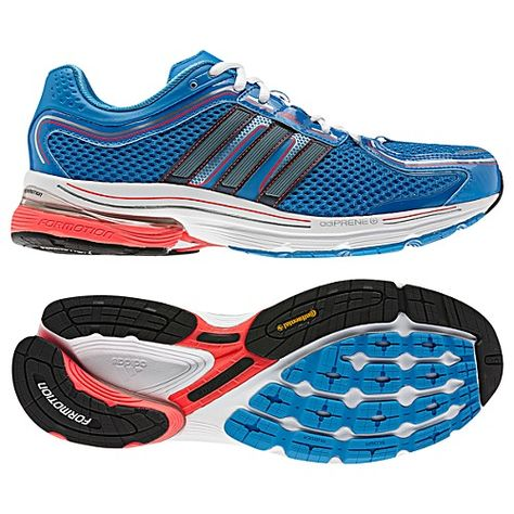 separation shoes e12c4 3f9bf adidas Adistar Ride 4 Shoes