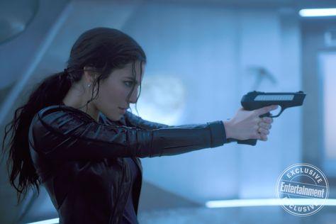 Altered Carbon: First teaser trailer for stunning Netflix sci-fi series