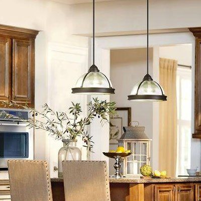 Kitchen Lighting Fixtures Ideas