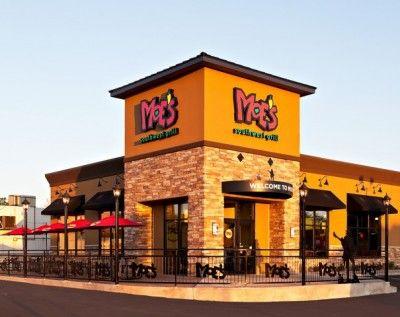 Moe S Free Queso Thursday Restaurant Exterior Moe S Southwest Grill Rich Living