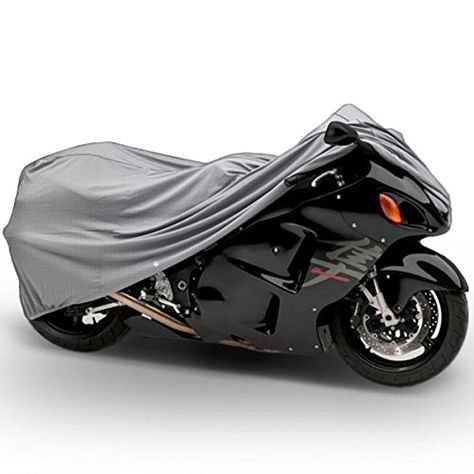 Nelson Rigg Defender Extreme Sport Bike Cover S1000R and others GSXR Ninja Hayabusa R3 Fits most CBR R1
