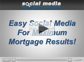 Social Media Training For Loan Officers Mortgage Loan Originator