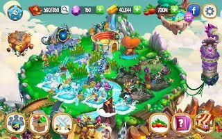 تحميل لعبة Dragon City مهكرة 2021 للاندرويد من ميديا فاير Dragon City Dragon City Game Dragon Games
