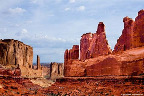 City Market Moab >> Arches National Park Moab Utah Yep If I Remember Back That