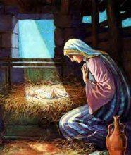 La Naissance de Jésus et Jean le Baptiste: Les Enfants d'école du Dimanche Leçons (French Sunday School Lessons)