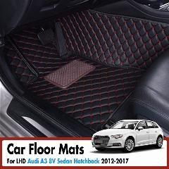 59 Desconto Tapetes Do Carro Para A Audi A3 8 V Sedan Hatchback